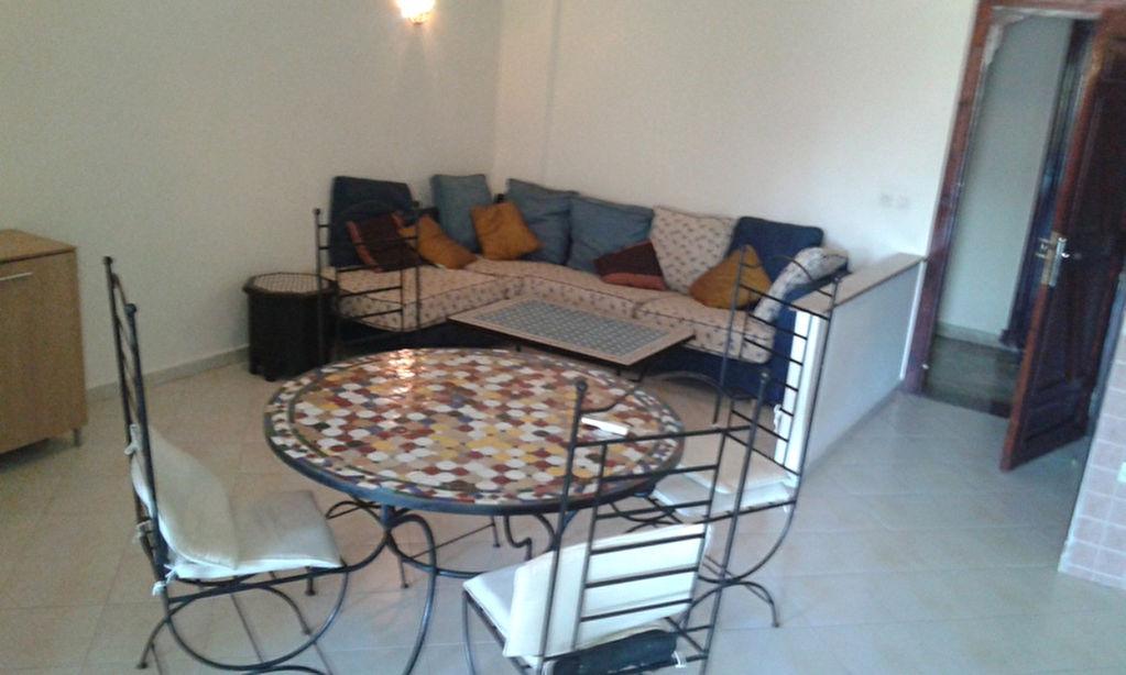 Achat appartement gueliz immobilier marrakech for Achat maison marrakech