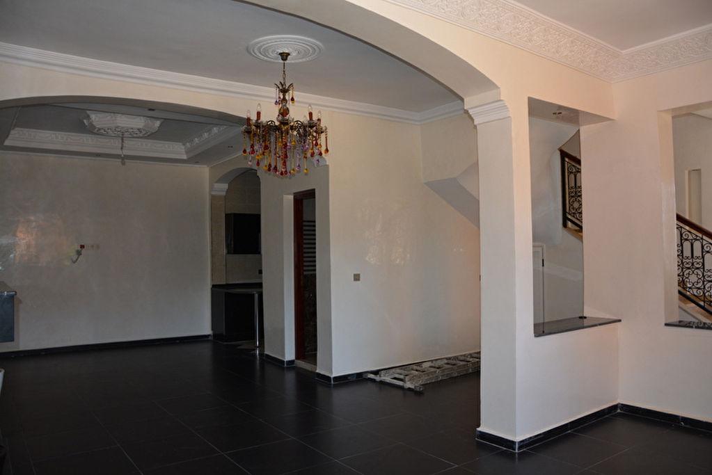 Achat villa ouahat sidi brahim immobilier marrakech for Achat maison marrakech