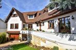 TEXT_PHOTO 0 - Villa de 265 m² sur La Celle Saint Cloud