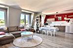 TEXT_PHOTO 0 - Dernier étage , Garches centre