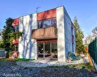 TEXT_PHOTO 0 - Villa contemporaine de 197 m² à La Celle Saint Cloud