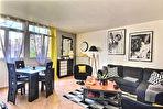 TEXT_PHOTO 0 - Saint-Cloud Appartement 4 pièces de 64 m²