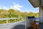 TEXT_PHOTO 0 - Appartement DERNIER ETAGE 3p 67m2  face forêt domaniale