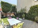 TEXT_PHOTO 0 - Maison d'exception , 100 m2, avec jardin et terrasses. Garches quartier Hippodrome
