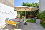 TEXT_PHOTO 1 - Maison d'exception , 100 m2, avec jardin et terrasses. Garches quartier Hippodrome