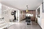 TEXT_PHOTO 2 - Maison d'exception , 100 m2, avec jardin et terrasses. Garches quartier Hippodrome