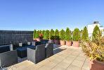 TEXT_PHOTO 0 - Appartement Dernier étage 90m2  avec 145m2  en Toit Terrasse.