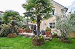 TEXT_PHOTO 0 - Villa, 4 chambres, jardin, Garches centre