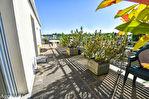 TEXT_PHOTO 10 - Quartier Aubert 4 pièces grand standing avec terrasses
