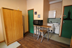 ANGERS - St Serge Appartement T1 meublé