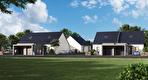 Maison Murs Erigne de plain-pied T3 67.68 m2