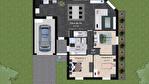 Terrain Denee 887 m2