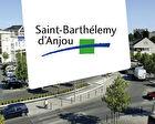 Local professionnel - Idéal professions libérales - SAINT BARTHELEMY D'ANJOU Centre ville