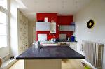 Appartement Haussmannien type III 84 m2