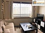 Appartement meublé Rennes 2 pièce(s)