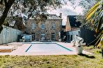 Maison de Maître La Guerche De Bretagne 9 pièce(s) 225 m2