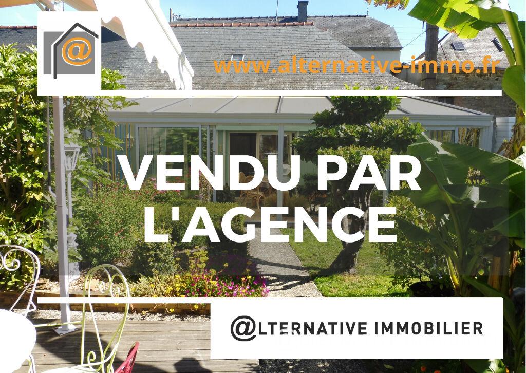 Maison La Guerche De Bretagne 5 pièce(s) 110 m2