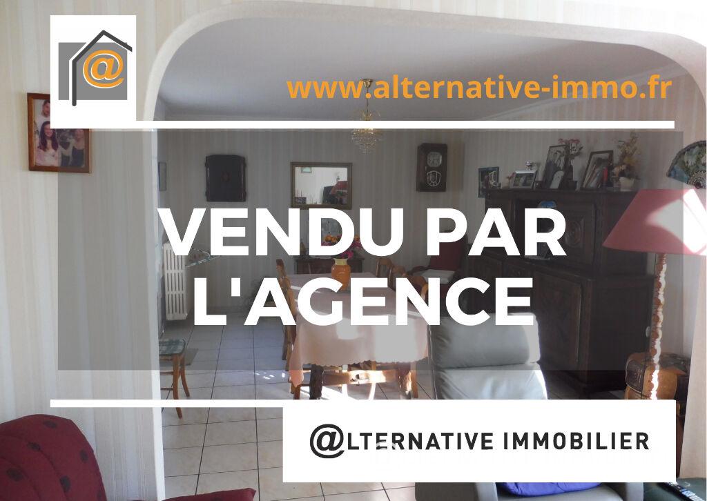 Maison La Rouaudiere 5 pièce(s) 92.60 m2