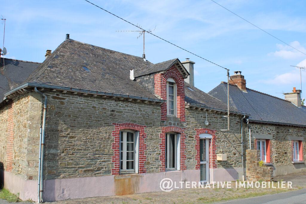 Maison La Guerche De Bretagne 3 pièce(s) 65 m2