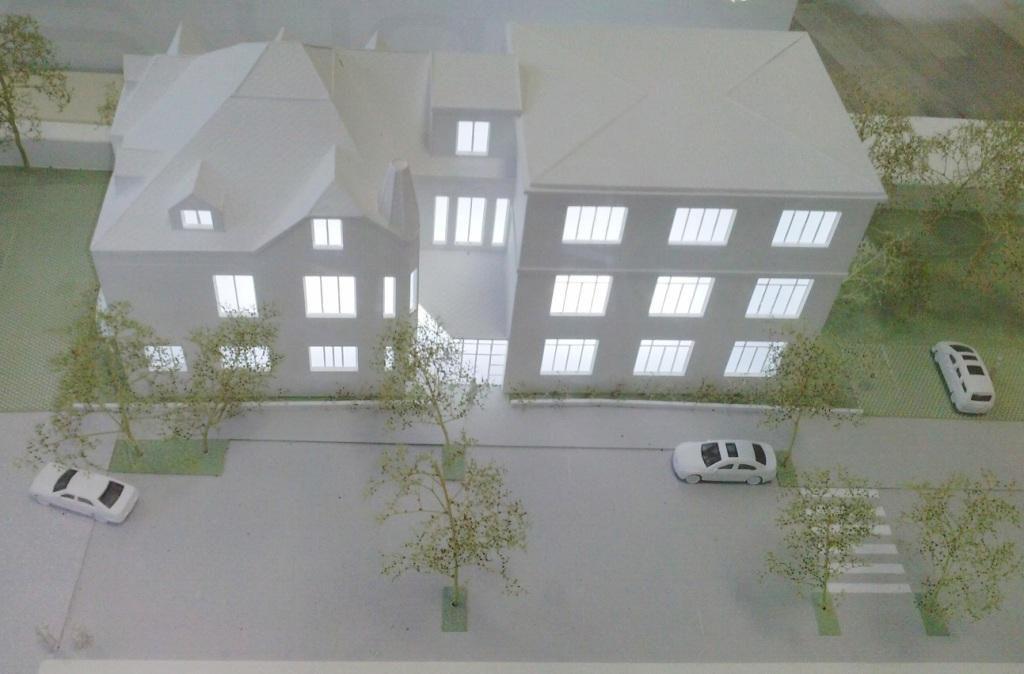 Appartement 3 pièces 60 m² à rénover à METZ Ste Thérèse