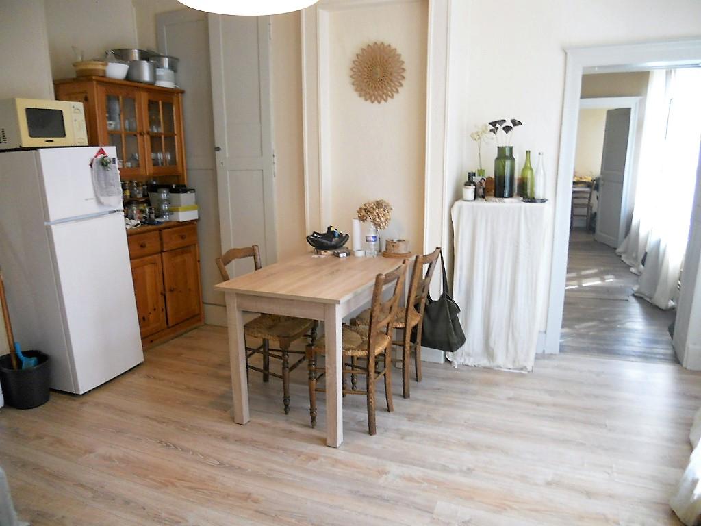 Appartement 2 pièces à louer à METZ Centre