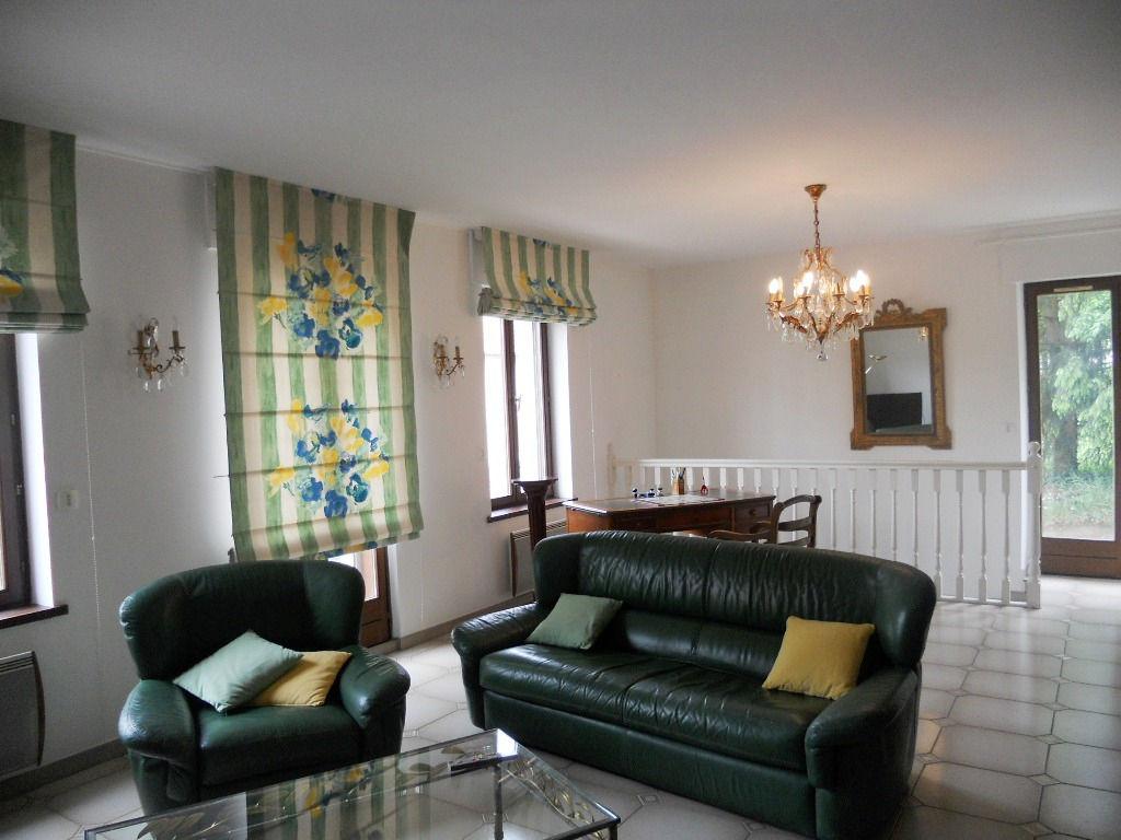 Appartement 3 pièces 78 m² Cave à vendre à METZ QUEULEU