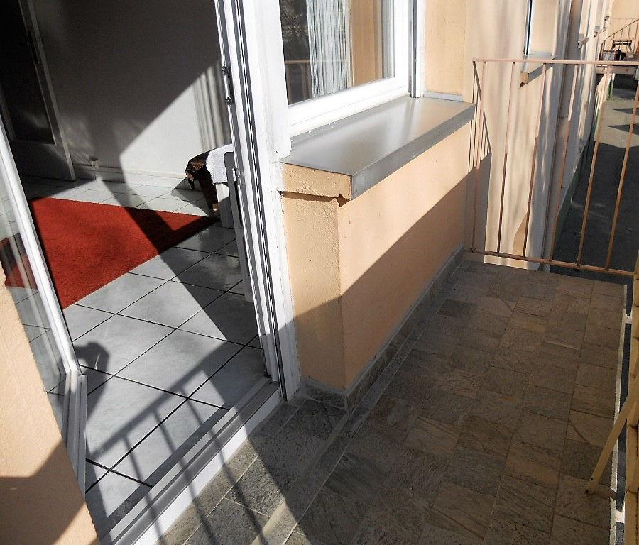 Appartement 3 pièces 61 m² 2 chambres balcon cave à VENDRE à METZ Sablon