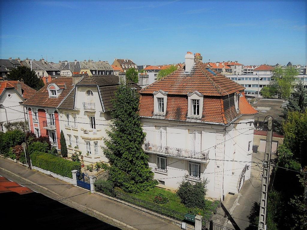 Appartement 3 pièces 71 m² 2 chambres à louer à METZ  Sablon