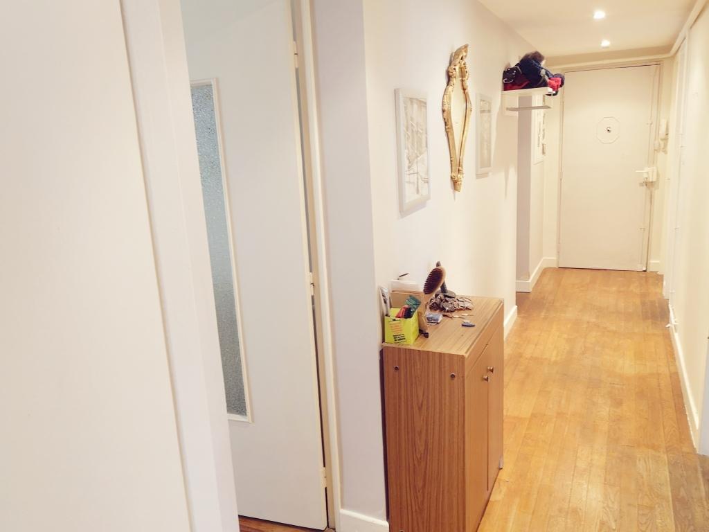 Appartement 4 pièces 2 à 3 chambres avec garage à vendre à METZ GARE