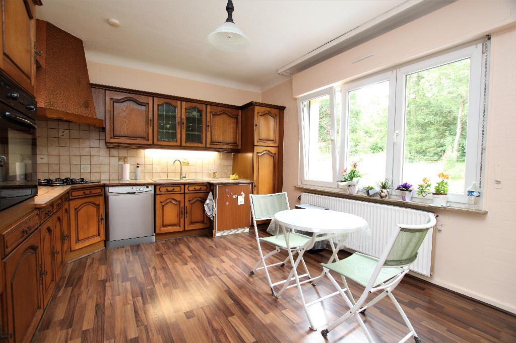 Appartement 2 pièces 73 m² avec terrasse et garage à louer à Oeting