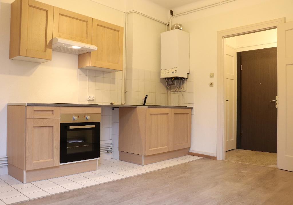 Appartement 2 pièces 50 m² à louer à METZ Sainte Thérèse