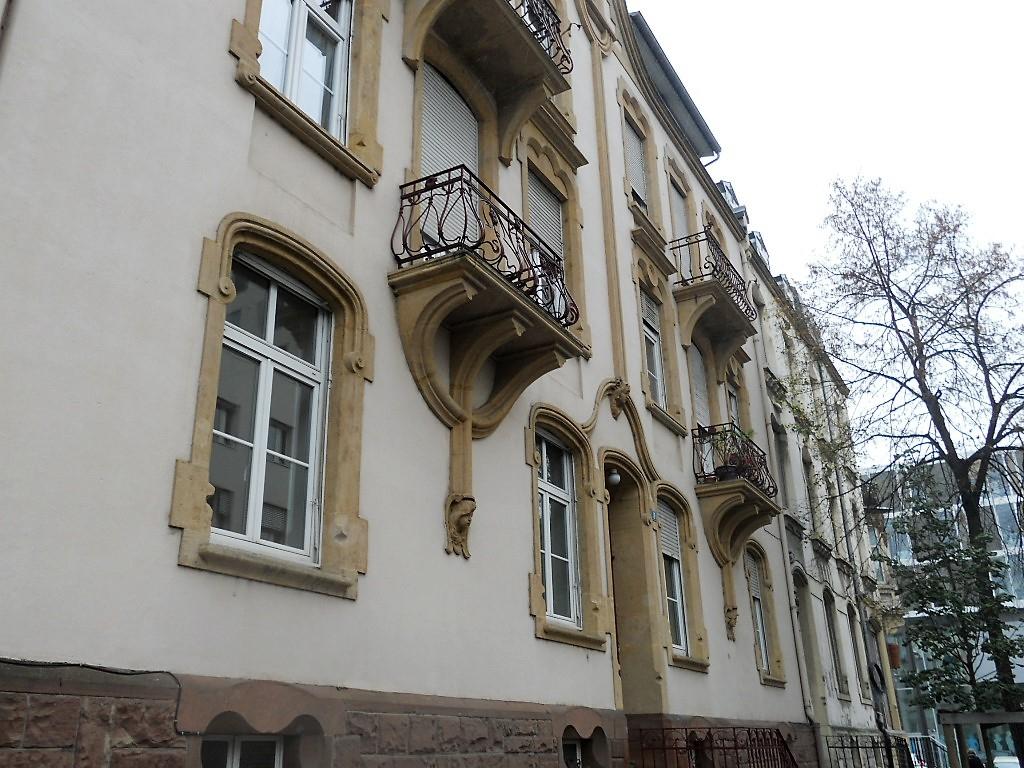 Appartement 3 pièces 78 m² 2 chambres à louer à METZ Gare