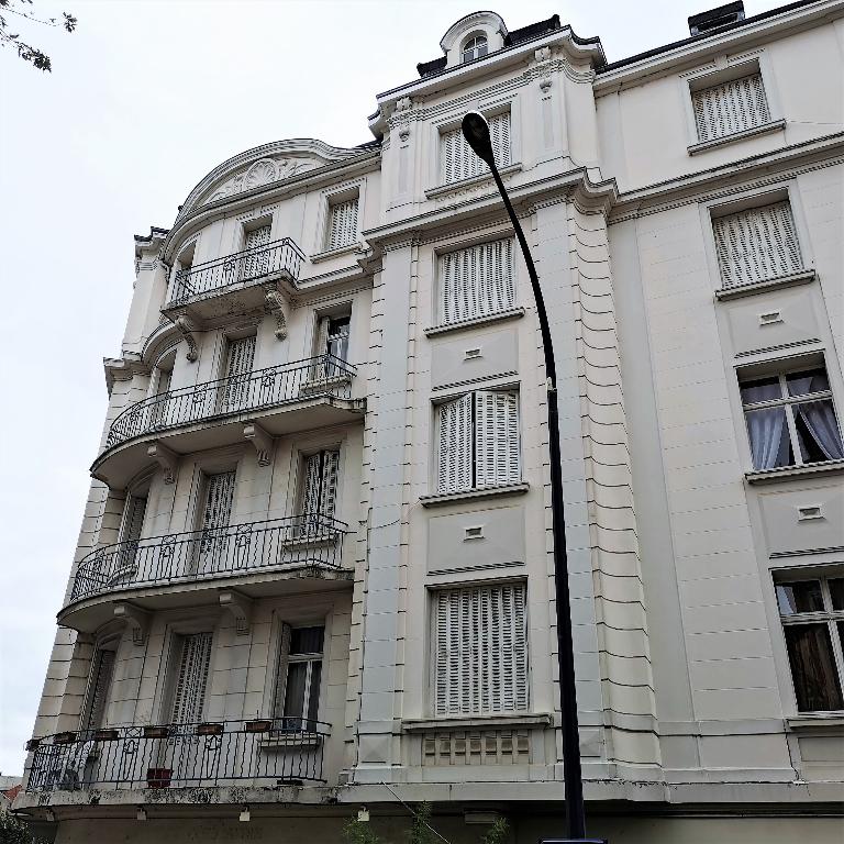 Immeuble de 10 lots 810 m² balcon caves à vendre à METZ Sablon