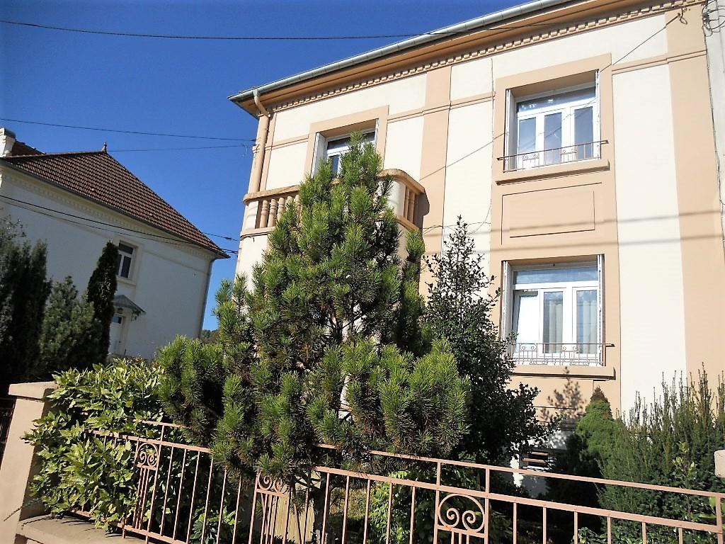 Appartement 2 pièces 54 m² balcon à louer à SCY-CHAZELLES