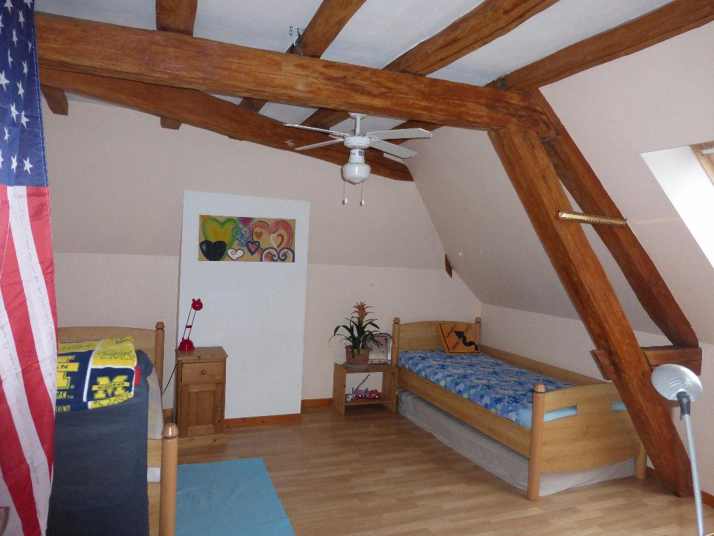 PROPRIETE  Illiers Combray 9 pièces 206 m²