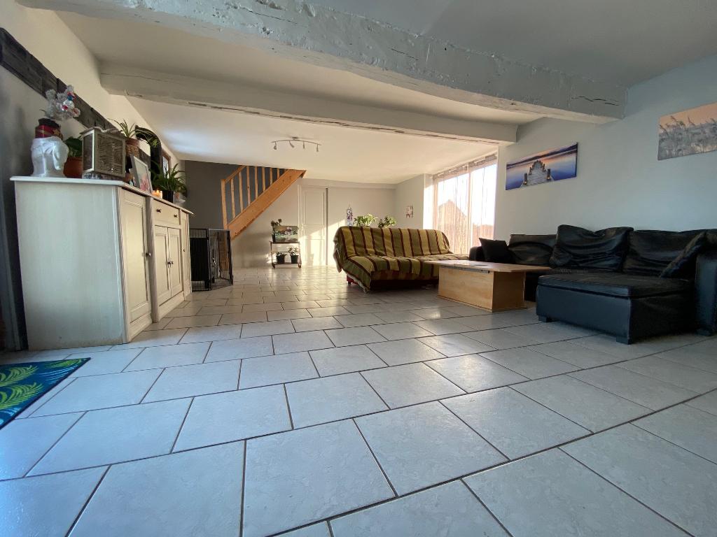 1h30 PARIS - LONGERE de 193m² habitables avec Dépendance