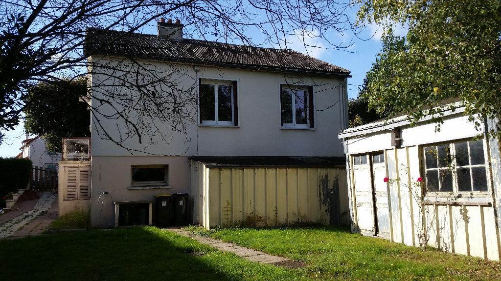 Maison Leves 4 pièce(s) 70 m².