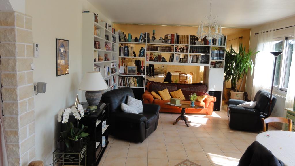 MAINTENON - 5 pièces - 135 m²
