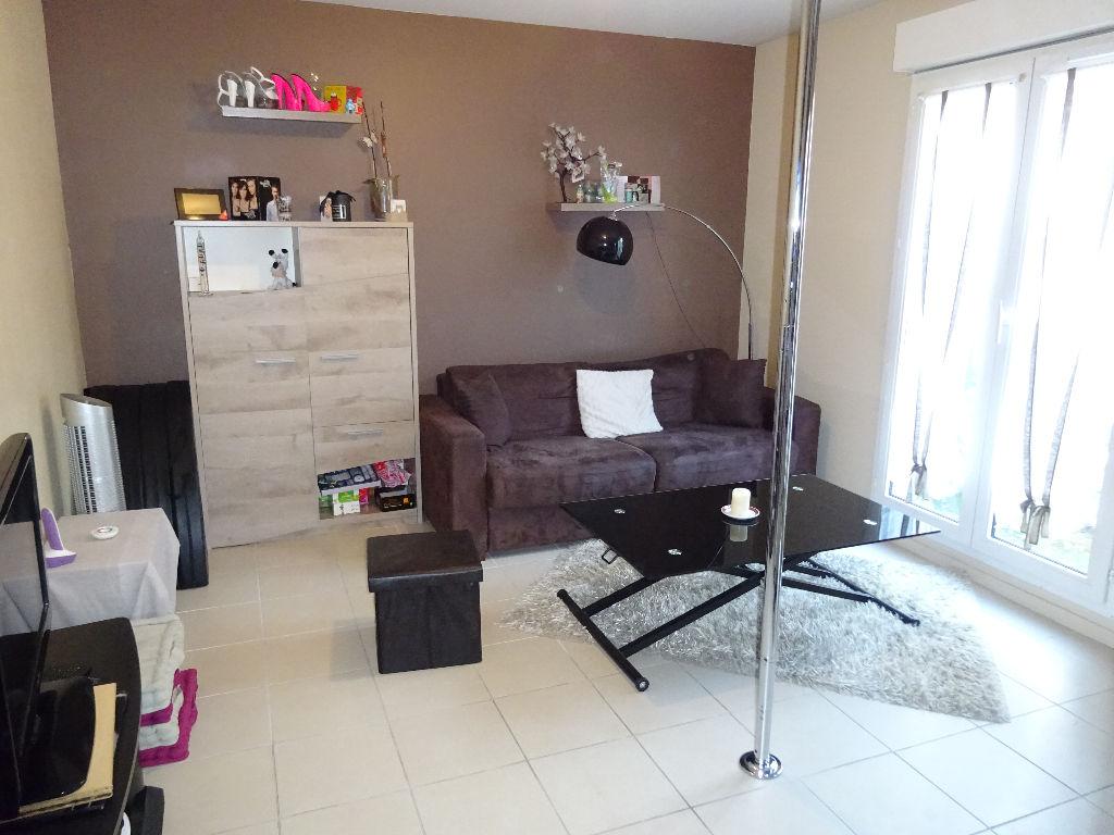 Appartement Chartres 2 pièce(s) 37.13 m2