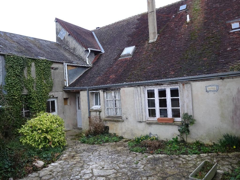 Maison Meslay Le Vidame 6 pièce(s) 150 m2