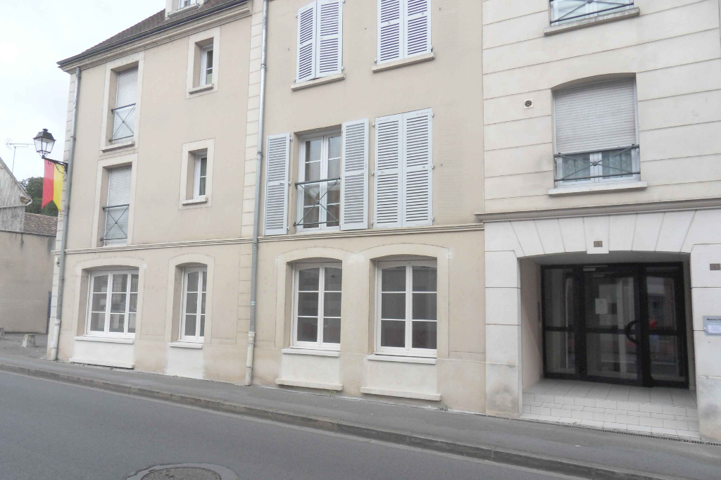 Appartement Maintenon 3 pièces 70.82 m²