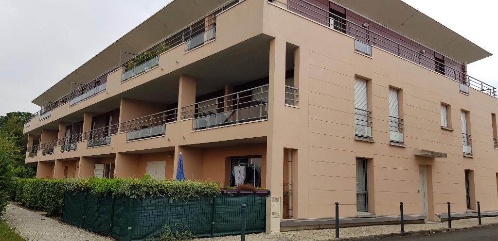 Appartement Chartres 2 pièce(s)