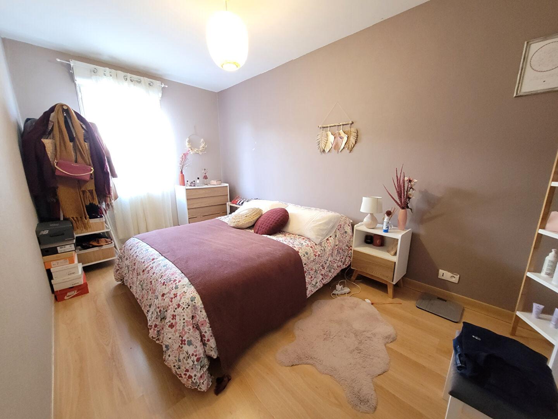 Appartement 3 pièce(s) 57.35 m²