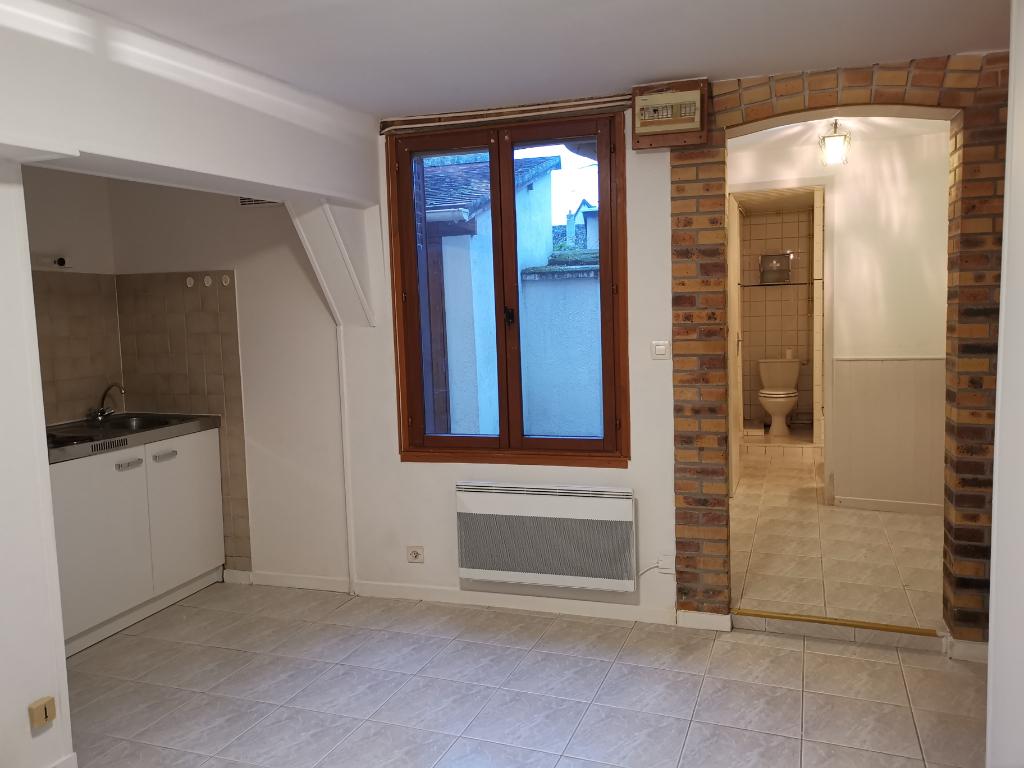 Appartement Chartres 1 pièce(s)