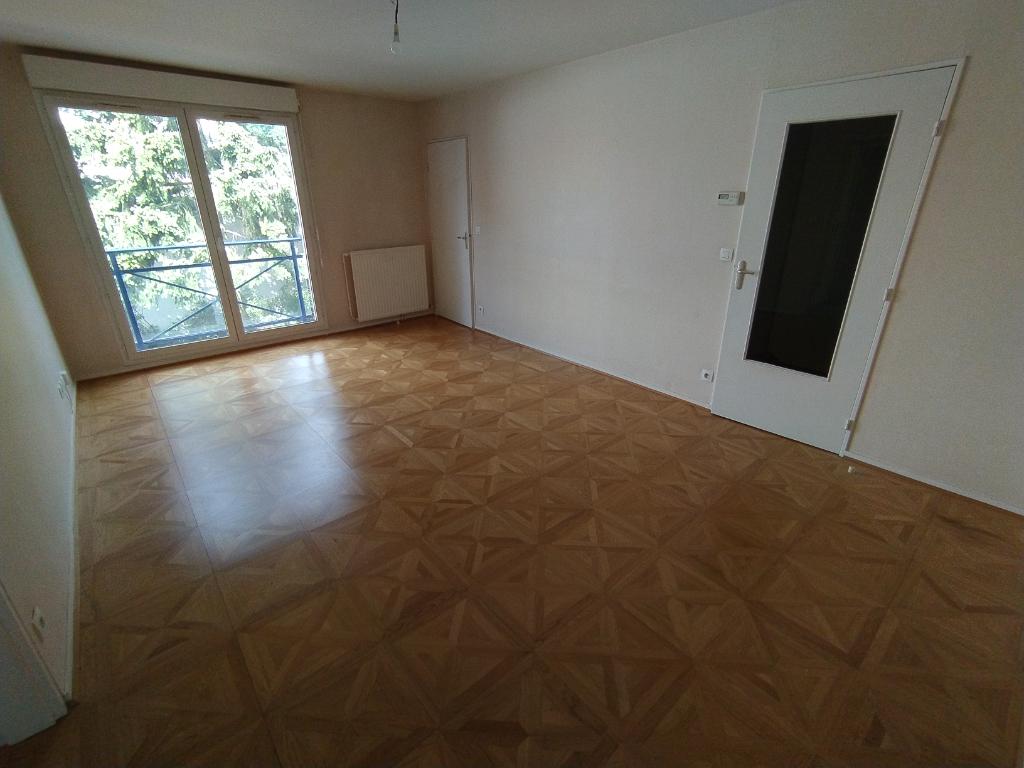 Appartement T2 CHARTRES -QUARTIER HOTEL DIEU