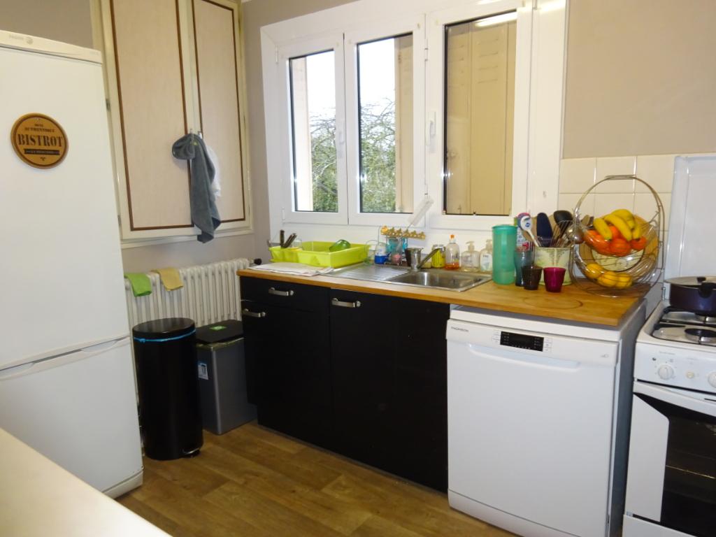 Maison Mainvilliers 3 pièce(s) 62 m2