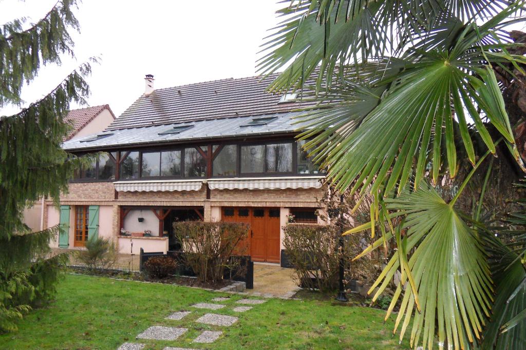 Maison Maintenon 6 pièces 201.90 m²