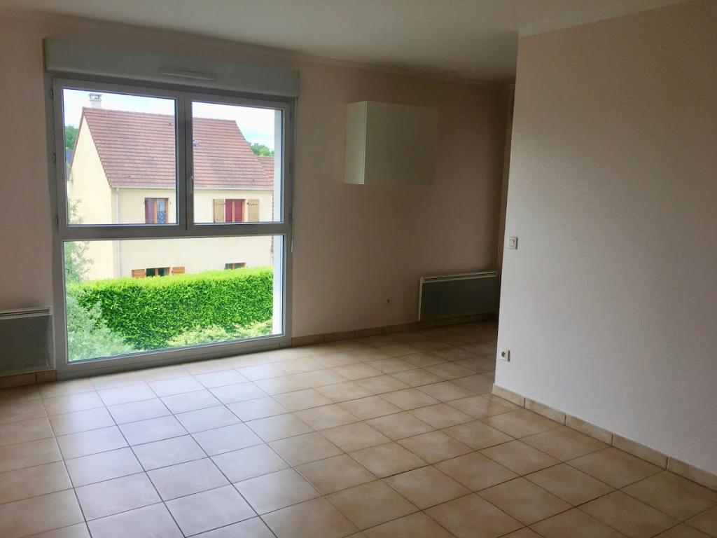 Chartres 3 pièces 60 m² vendu loué