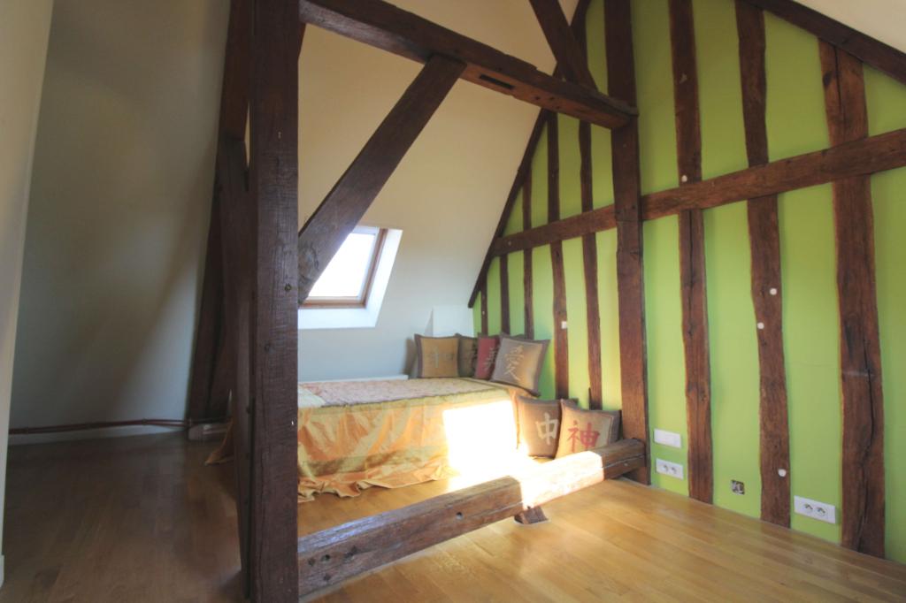 Chartres: Maison en coeur de ville de 177m²