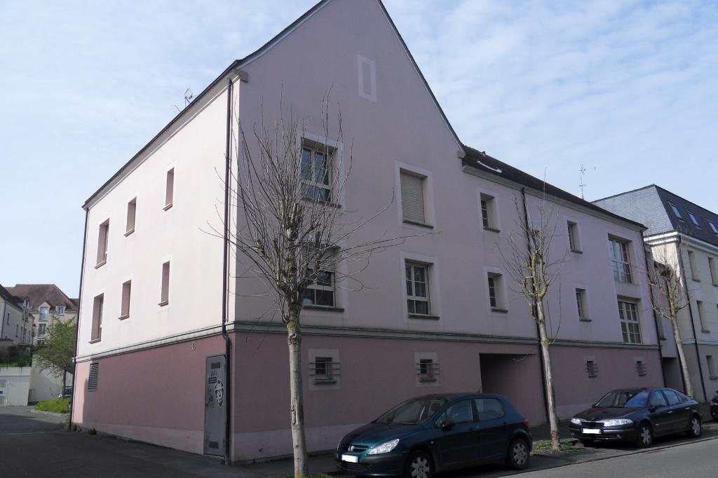 Appartement Maintenon 2 pièces 50.71 m²